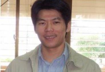 資訊學程主任 王恩豪老師